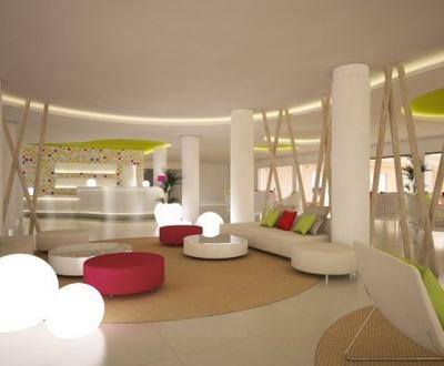 Lobby  Anba Romani