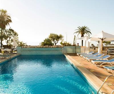 Swimming pool  Anba Romani