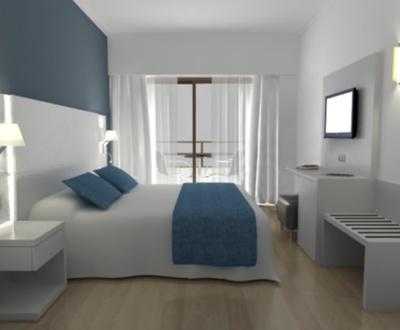 Room  Anba Romani