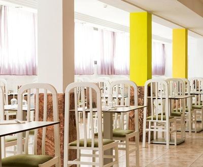 restaurant  Anba Romani