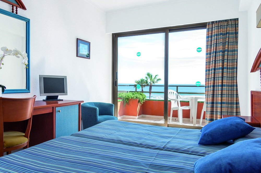 NORMAL DOUBLE ROOM in SmartLine Anba Romani